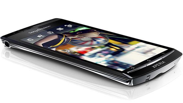 Sony Ericsson Xperia T