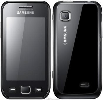 Download Free Firmware Samsung S5250 Wave 2