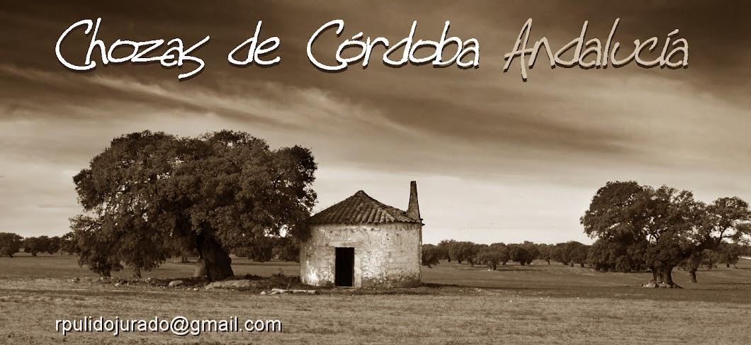 Chozas de Córdoba.