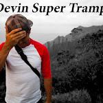Devin SuperTramp Graham