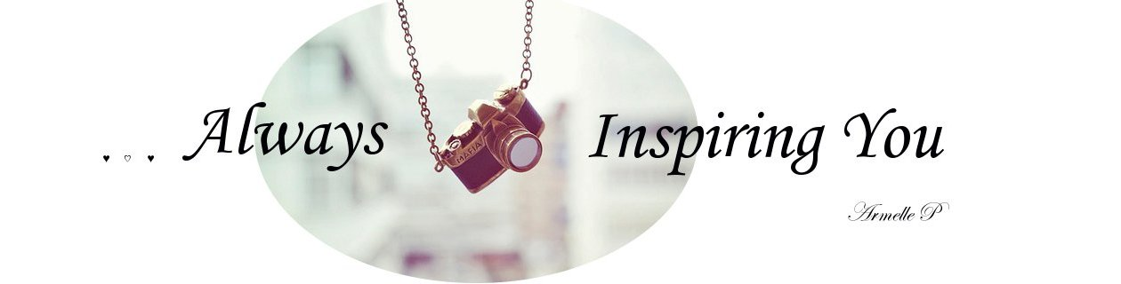 ...Always Inspiring You