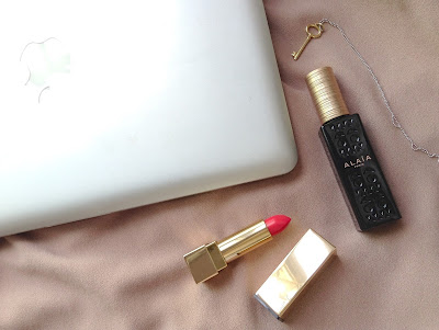 >> 你一定要認識的香氛*Alaïa Paris Eau De Parfum