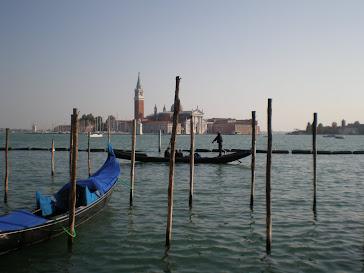 La Venecia del 2011