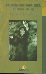 LIBRO 14. EL ÚLTIMO JUGLAR.