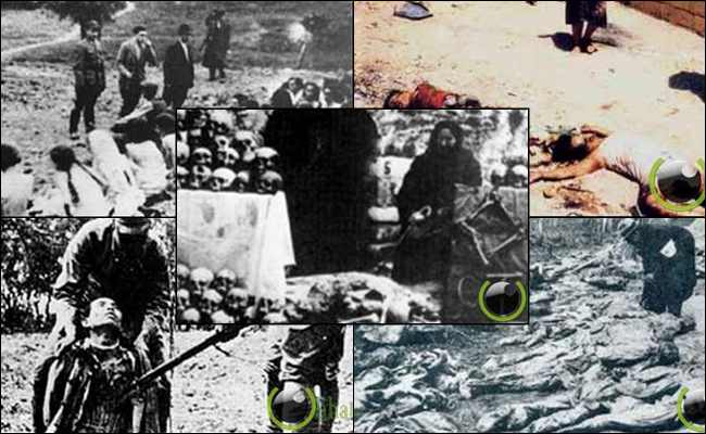 10 Pembantaian Manusia Terparah Sepanjang Sejarah