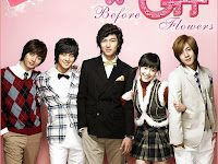Download Kumpulan Lagu Ost Boys Before Flowers (BBF) Lengkap