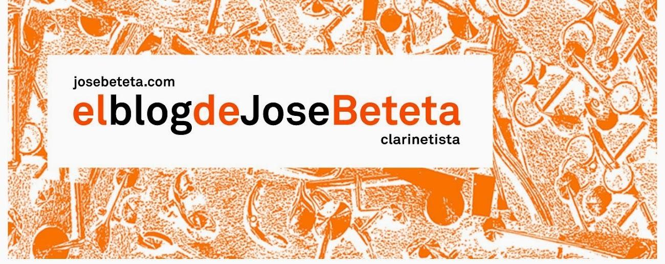 JoseBeteta.com
