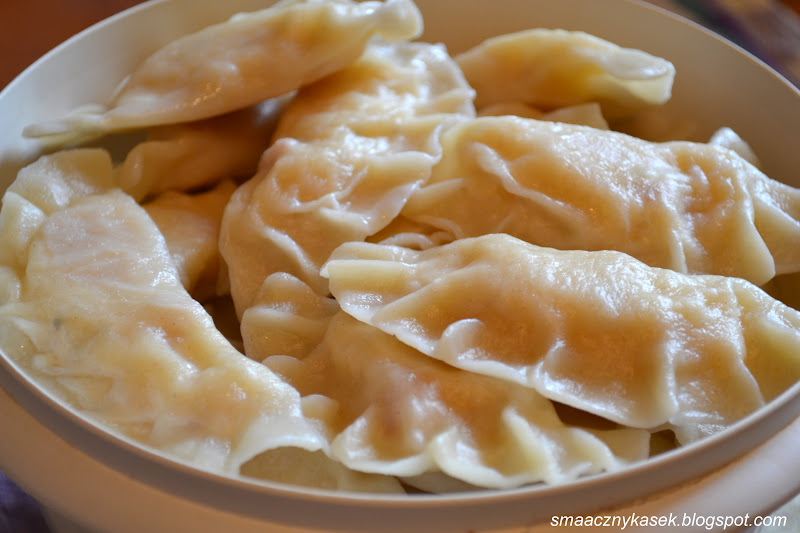 cheese pierogi pierogi with potato filling and brown butter pierogi ...