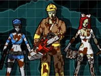 Zombie World | Toptenjuegos.blogspot.com
