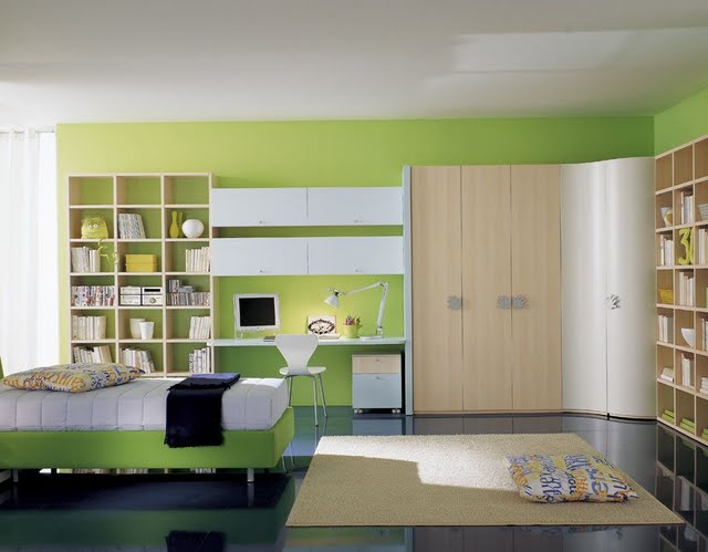 Home quotes teen bedroom designs modern space saving for Teen bedroom storage