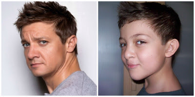 Jeremy Renner - Renner Thursday
