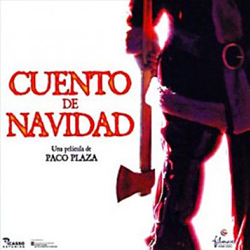 Películas para no dormir: Cuento de Navidad (2005, Paco Plaza)