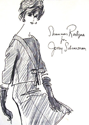 1961 suit Jerry Silverman