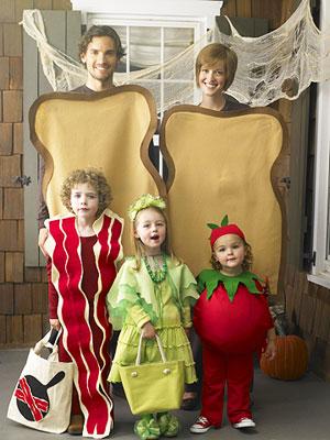 one fabulous mom family halloween costume ideas