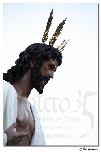 BLOG DE IMÁGENES COFRADES FRANCISCO JOSÉ GRANADO HUMANES 1