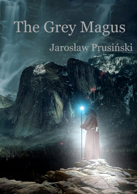 The Grey Magus