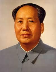 Μάο Τσετούνγκ