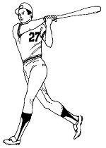 mlb coloring pages 02 ford - photo#31