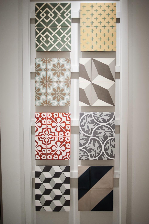 Trisha troutz waterworks betty lou phillips - Bathroom design showroom dallas tx ...