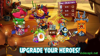 Game Angry Birds Epic Apk New Version
