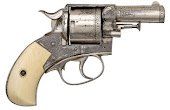 India's Webley Bulldog
