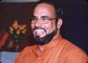 My Guruji : Pt.Vibhav Nageshkar