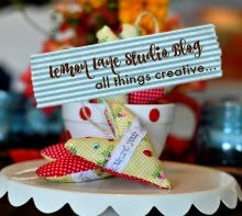 Lemon Lane Studio Blog