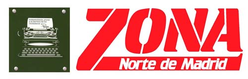 Revista Zona Norte de Madrid