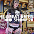 The Great  Fantastic Event Tattoo Convention