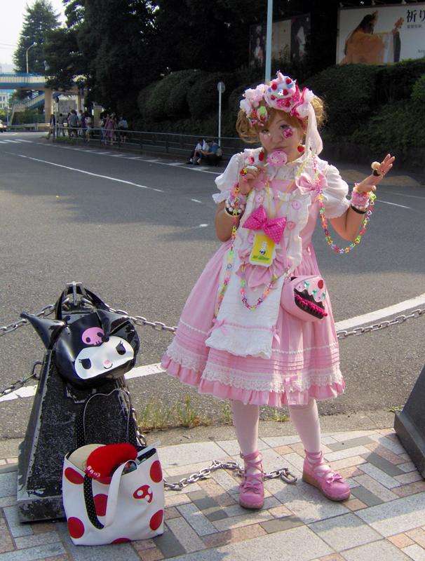 Le Decora lolita  3