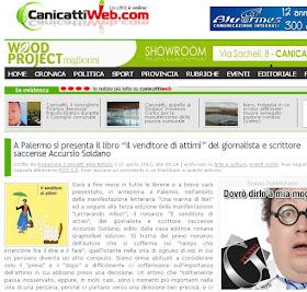 CANICATTI WEB