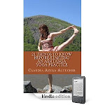21 Things to Know Before Starting an Ashtanga Yoga Practice