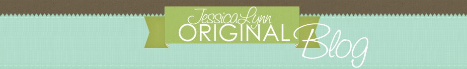 JessicaLynnOriginal, LLC - Custom Personalized Rubber Stamps Blog