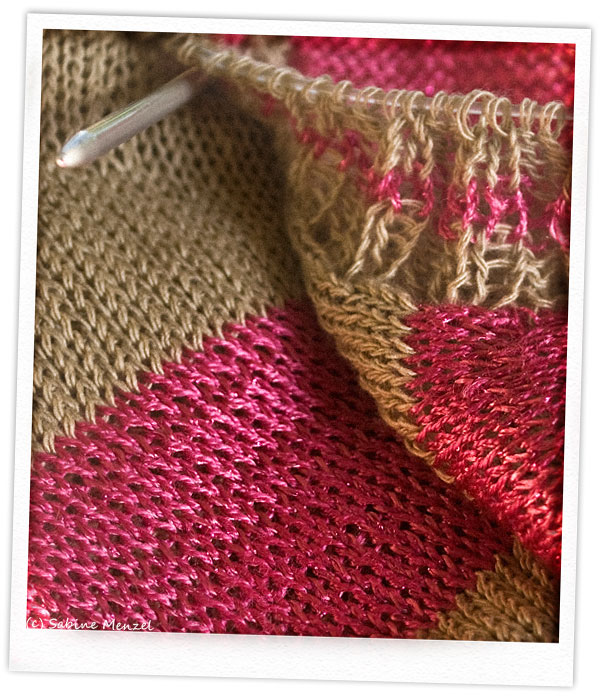 Psynopsis Hand Knitting