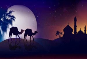Sejarah Kisah Hijrah Nabi Muhammad SAW ke Madinah