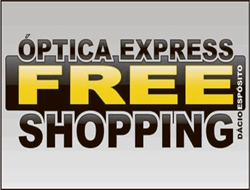 ÓTICA FREE SHOPPING