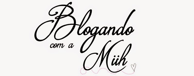Blogando com a Miih