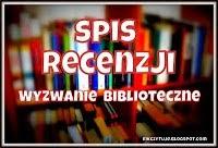 Wyzwanie biblioteczne