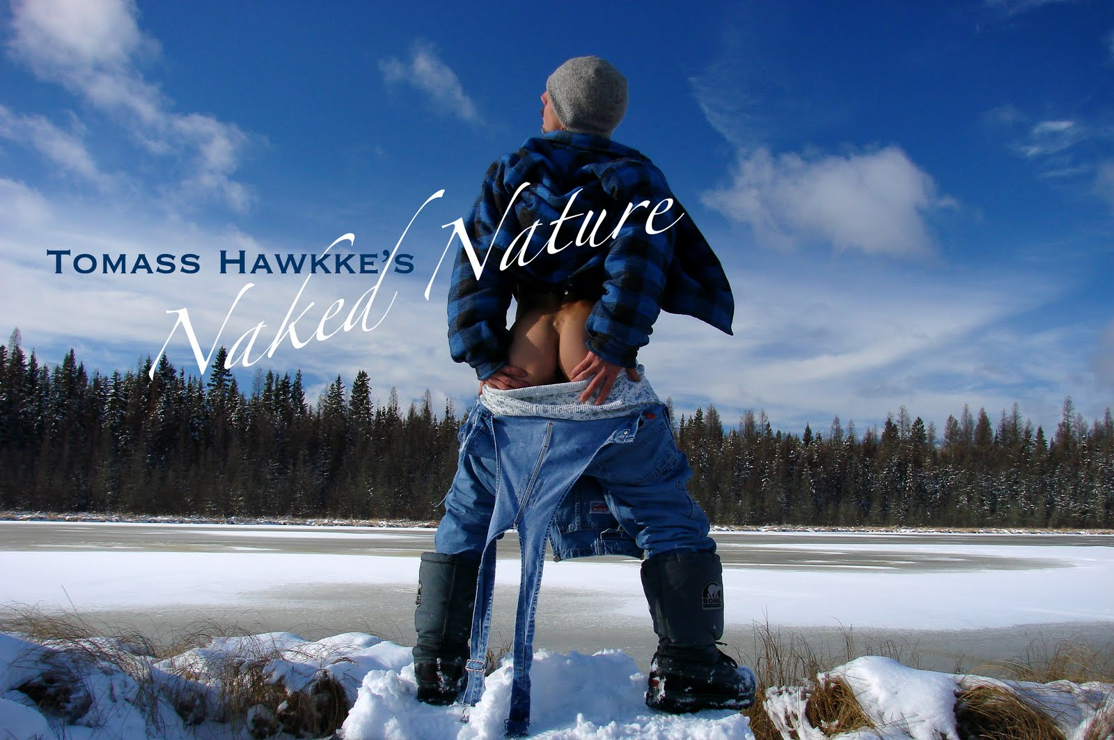 Tomass Hawkke&#39;s Naked Nature