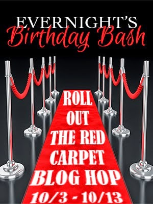 Roll out the Red Carpet blog hop