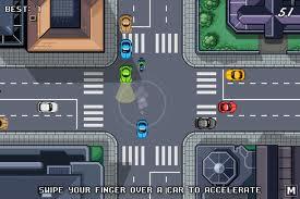 Trafik Polisi Oyunu