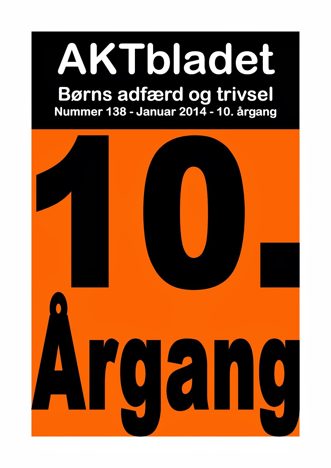 AKTblad #138