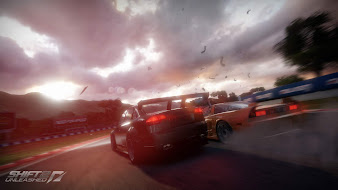 #9 Need for Speed Wallpaper