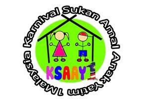 LOGO RASMI KARNIVAL SAAY 1 MALAYSIA