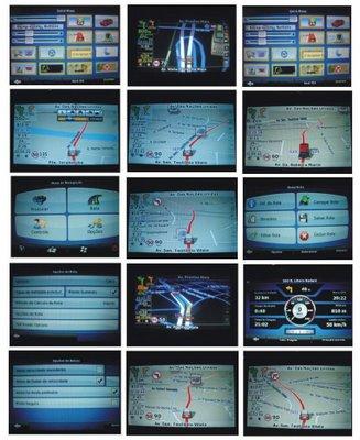 Download GPS iGO 8.3.5.193799 Novemro de 2011 - Completo ou Light
