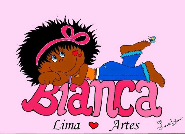 BIANCA LIMA ARTES