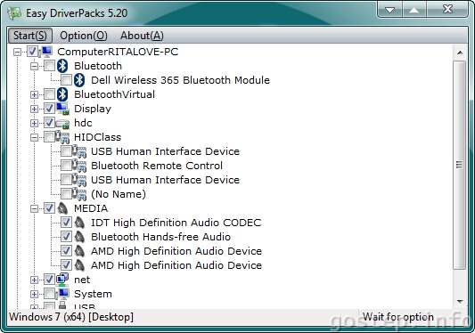 wddm 1.1 driver update windows 10