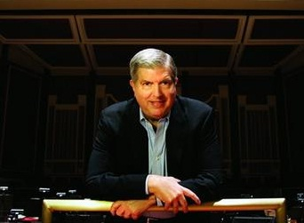 Oscar-winning composer Marvin Hamlisch