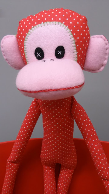 Małpka