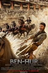 Ver película Ben-Hur (2016) Completa Online HD Español